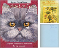 Needlework Curated by Keith Smith Books