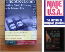Business Curated by Julian's Bookshelf