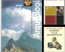 Arqueologia de TU LIBRO DE OCASION