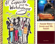 Australian Children's Series Curated by McLeods Books