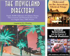 Film Curated by C. Clayton Thompson - Bookseller