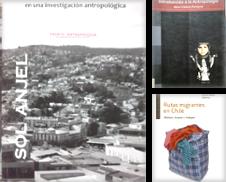 Antropología Sammlung erstellt von Librería Monte Sarmiento