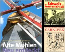 Geschichte sonstiges Sammlung erstellt von Christian Bernhardt