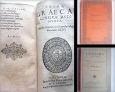 Fremdsprachen Sammlung erstellt von Ostritzer Antiquariat