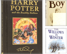 Children's Books Curated by Adrian Harrington Ltd, PBFA, ABA, ILAB