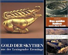 Archäologie und Altertum Sammlung erstellt von Eugen Friedhuber KG