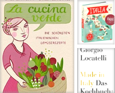 Italienische Küche Curated by AHA-BUCH GmbH