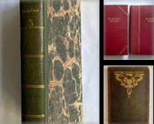 0700 Literatur vor 1900 Sammlung erstellt von Antiquariat Josef Müller