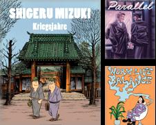 Comics & Humor & Graphic Novels Curated by A43 Kulturgut