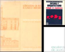 Arquitectura de Libreria Rosela