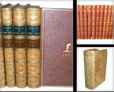 Biography de Temple Rare Books