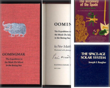 Anthropology, Archaeology, Earth Sciences Curated by AAABOOKS (Authors & Artists)