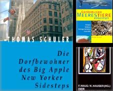 Belletristik & Biographien erstellt von VIA Werkstätten gGmbH