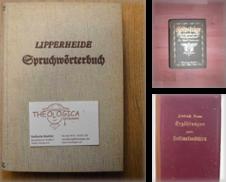 Andachten Sammlung erstellt von Theologica, Stefanie Kastler