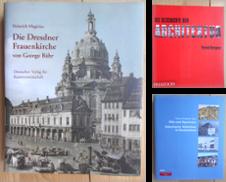 Architektur Sammlung erstellt von Antiquariat Rohde