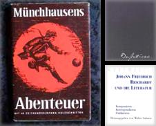 18. Jahrhundert Sammlung erstellt von SKULIMA Wiss. Versandbuchhandlung