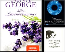 Romane Sammlung erstellt von AHA-BUCH