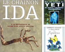 Anthropologie, Paléontologie, Zoologie de Eratoclio