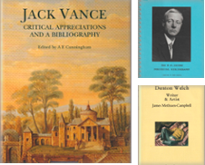 Bibliography Curated by Wrigley-Cross Books