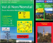Atlanten und Karten Sammlung erstellt von TF-Versandhandel - Preise inkl. MwSt.