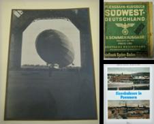 Automobil Sammlung erstellt von Müller & Gräff e.K.