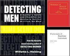 Bibliography Di Stony Hill Books