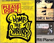 Art (Graffiti, Stencils & Street Art) de Earthlight Books