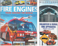 Automobile Curated by Silver Creek Books & Antiques