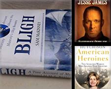 Biography Sammlung erstellt von Bob's Book Journey