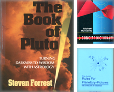 Astrology Curated by Waysidebooks