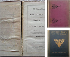 Antiquarian Curated by Hopton Books