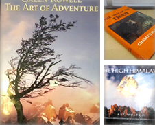 Adventure Curated by Timbuktu Books