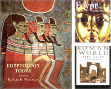 Archaeology and Ancient History Curated by C.P. Collins Booksellers