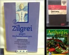 Alternative Medizin de Kepler-Buchversand Huong Bach
