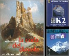 Montagna Di Libreria Rita Vittadello