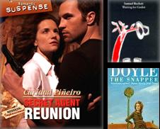 Englisch Sammlung erstellt von Antiquariat BM