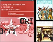 Historia de Librería Victor Jara