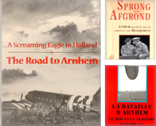 Arnhem Curated by Erwin Antiquariaat