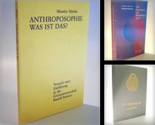 Anthroposophie Sammlung erstellt von Adalbert Gregor Schmidt