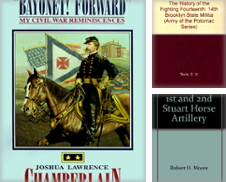 Civil War Curated by Stan Clark Military Books