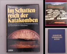 Archäologie Sammlung erstellt von INFINIBU Das Buchuniversum