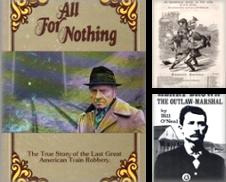 Bushrangers Curated by Loretta Lay Books
