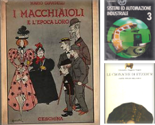 Literature & Fiction de Miliardi di Parole