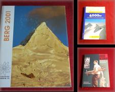 Alpinismus Sammlung erstellt von INFINIBU Das Buchuniversum