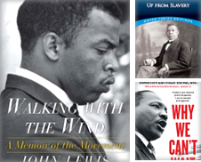 African American Studies Curated by Fallen Leaf Books
