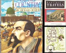 Adventure Travel Sammlung erstellt von Auldfarran Books, IOBA