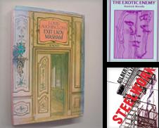 American fiction Di Stony Hill Books