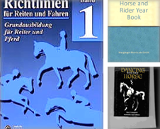 Equestrian Curated by April House Books