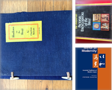 Asian studies Curated by Ocean Tango Books