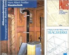 Architektur Sammlung erstellt von Bücher Eule